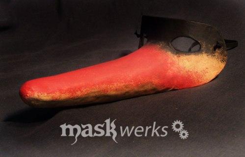 Clockwork Orange   Alex  A Clockwork Orange Mask